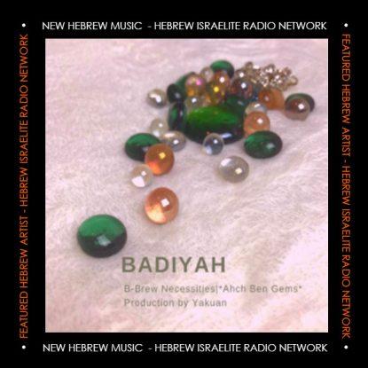 NHM-BADIYAH